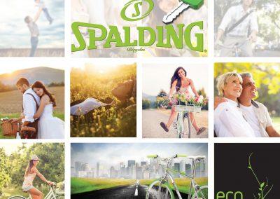 Eco2 Spalding katalog forside