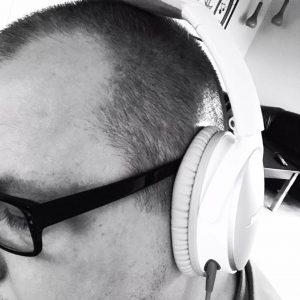 Sonny headphones